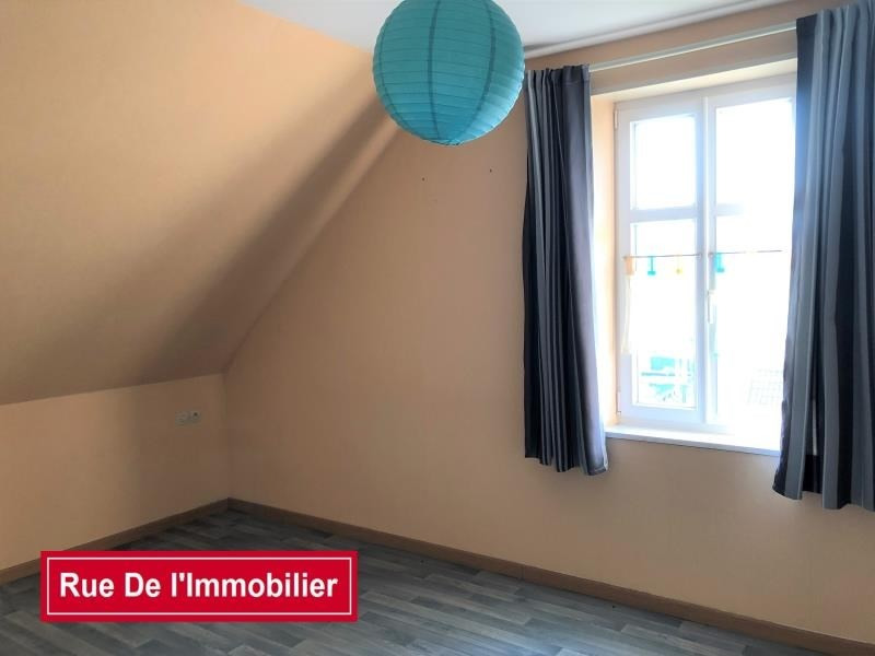 Location appartement Bitche 480€ CC - Photo 5