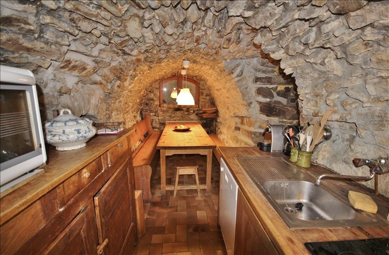 Vente de prestige maison / villa Val d'isere 680000€ - Photo 2