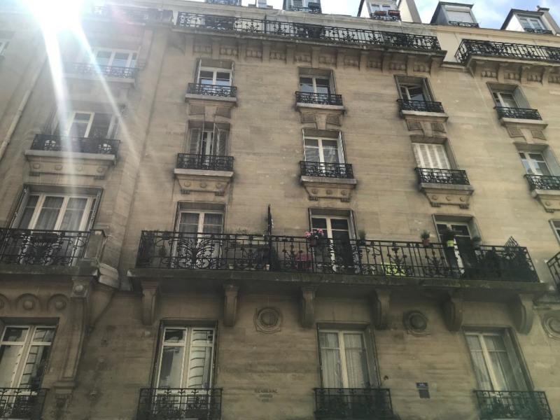 Vente appartement Paris 14ème 655200€ - Photo 2