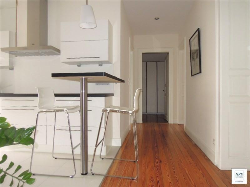 Venta  apartamento Strasbourg 357000€ - Fotografía 2