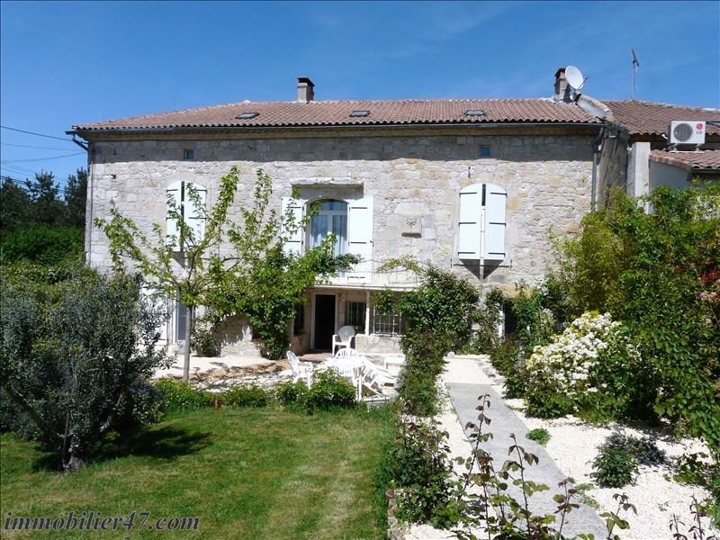 Sale house / villa Laugnac 245 000€ - Picture 4