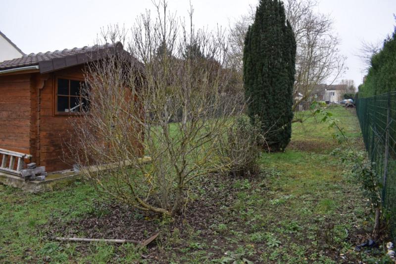 Sale house / villa Bennecourt 243000€ - Picture 3