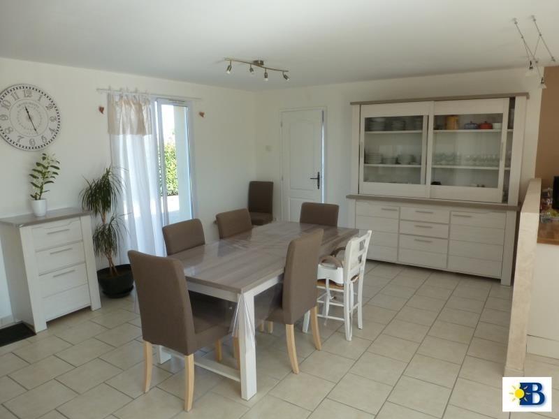 Vente maison / villa Ingrandes 179140€ - Photo 4