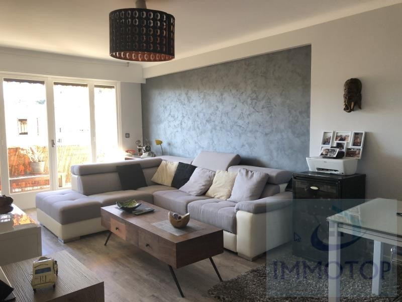 Sale apartment Carnoles 281 000€ - Picture 3