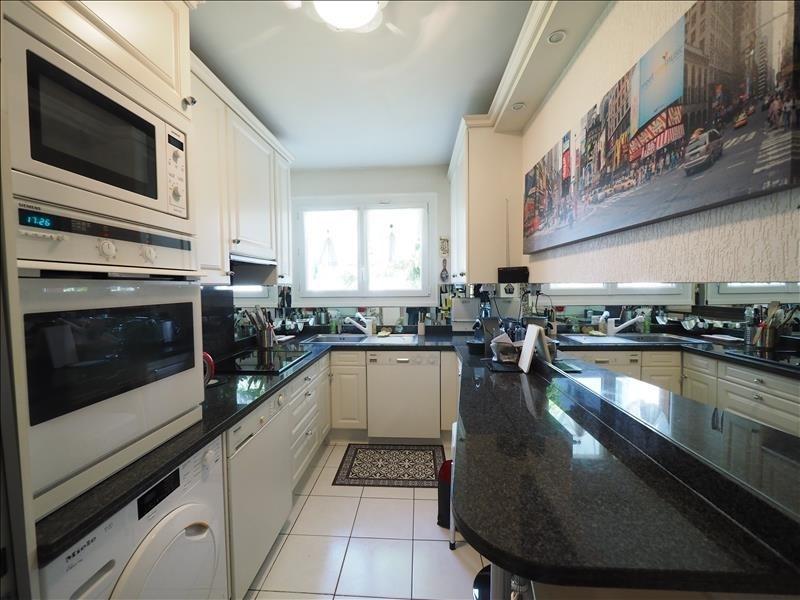 Vente appartement Bois d arcy 315000€ - Photo 4