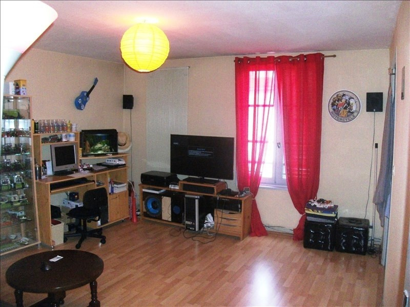 Vente appartement Perigueux 54 000€ - Photo 1