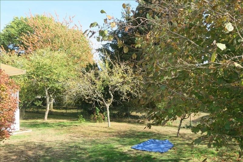 Vendita terreno Magny les hameaux 204750€ - Fotografia 1