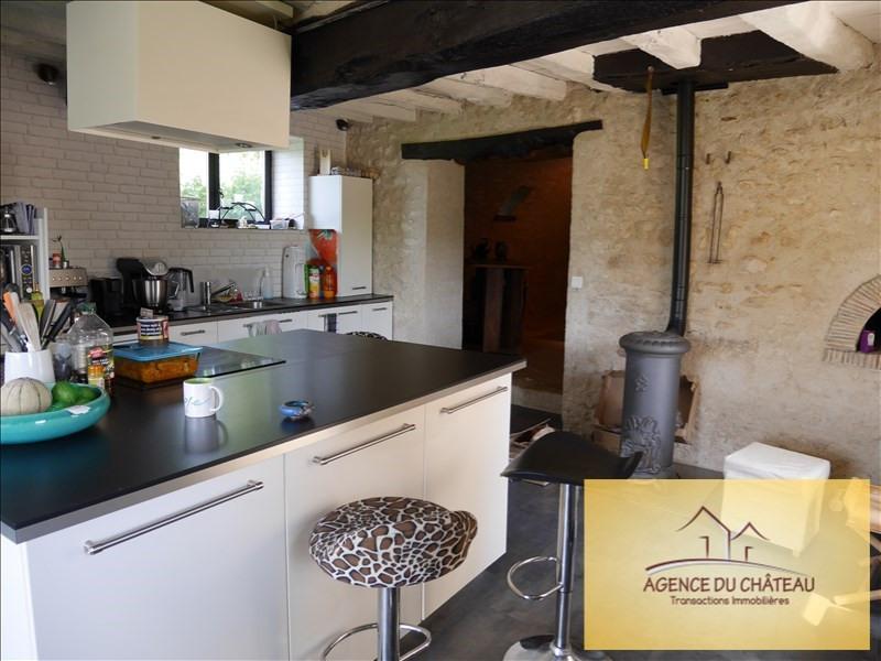Sale house / villa Villette 375000€ - Picture 5