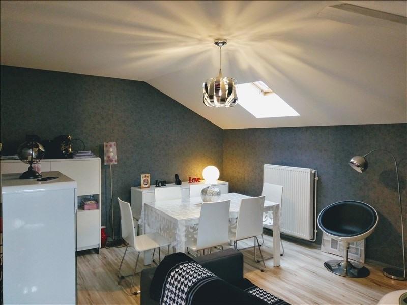 Vente appartement Oyonnax 85000€ - Photo 2