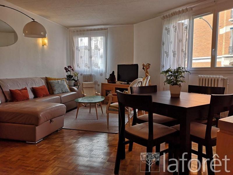 Location appartement Noisy le sec 845€ CC - Photo 1