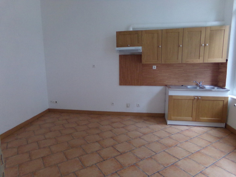 Vente appartement St omer 55000€ - Photo 1