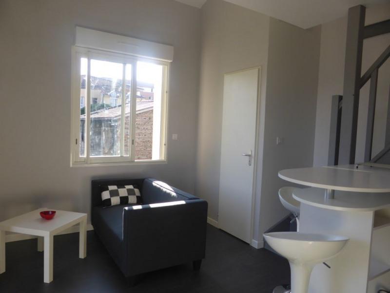 Rental apartment Toulouse 530€ CC - Picture 3