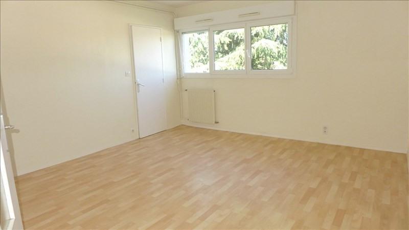 Rental apartment Billere 500€ CC - Picture 1
