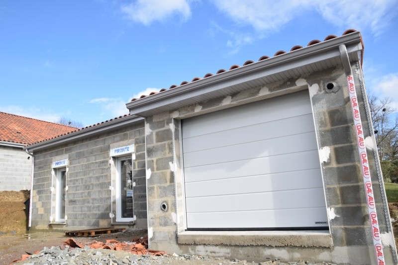 Location maison / villa Isle 850€ CC - Photo 7