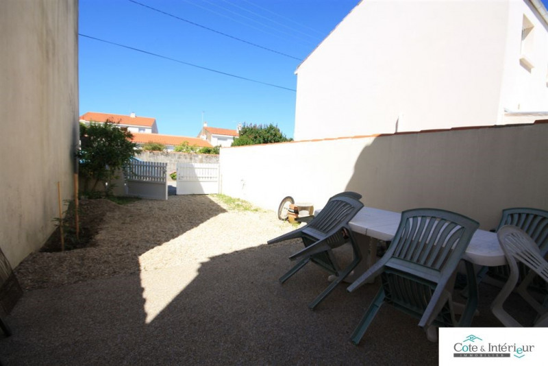Sale house / villa Chateau d'olonne 168 000€ - Picture 2