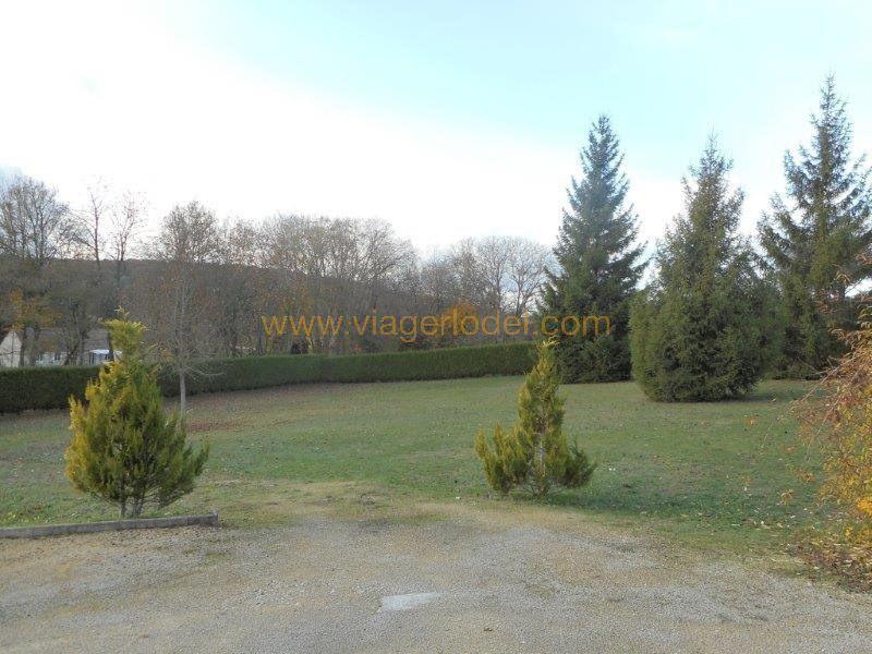 Vendita nell' vitalizio di vita casa Veaugues 93500€ - Fotografia 3