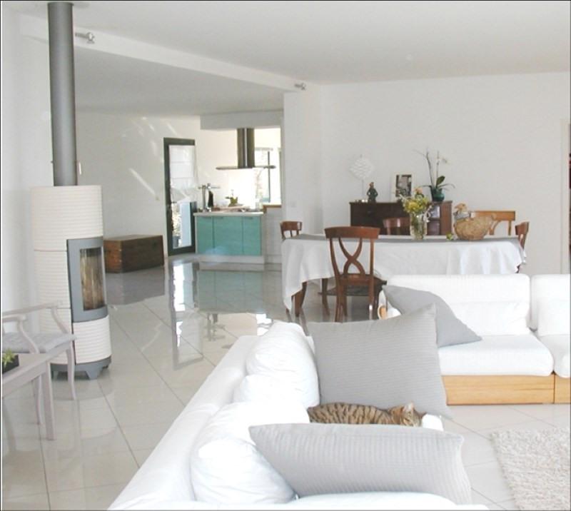 Rental house / villa Serres castet 1665€ CC - Picture 2