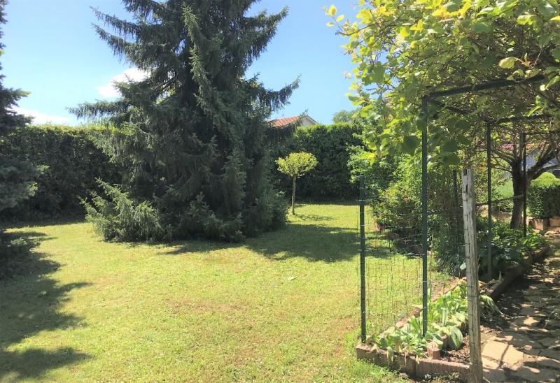 Vente maison / villa Villette d'anthon 378000€ - Photo 3