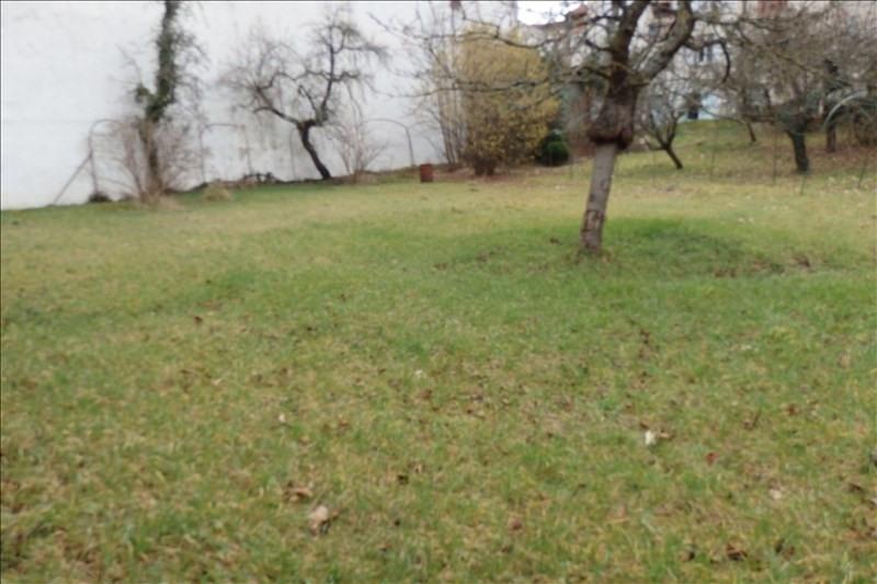 Vente terrain Espaly st marcel 39900€ - Photo 2