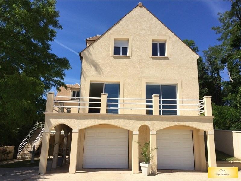Vendita appartamento Buchelay 169000€ - Fotografia 1
