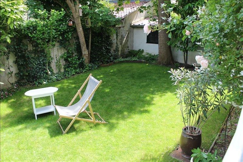 Deluxe sale house / villa Bois colombes 1270000€ - Picture 8