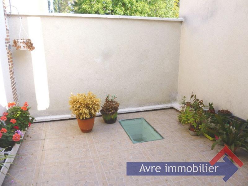 Vente maison / villa Verneuil d'avre et d'iton 115000€ - Photo 5