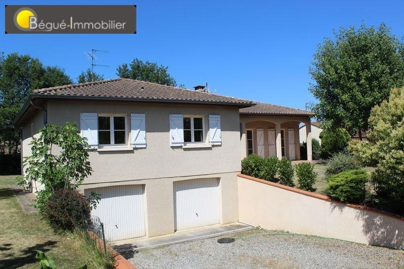 Sale house / villa Pibrac 538 000€ - Picture 4