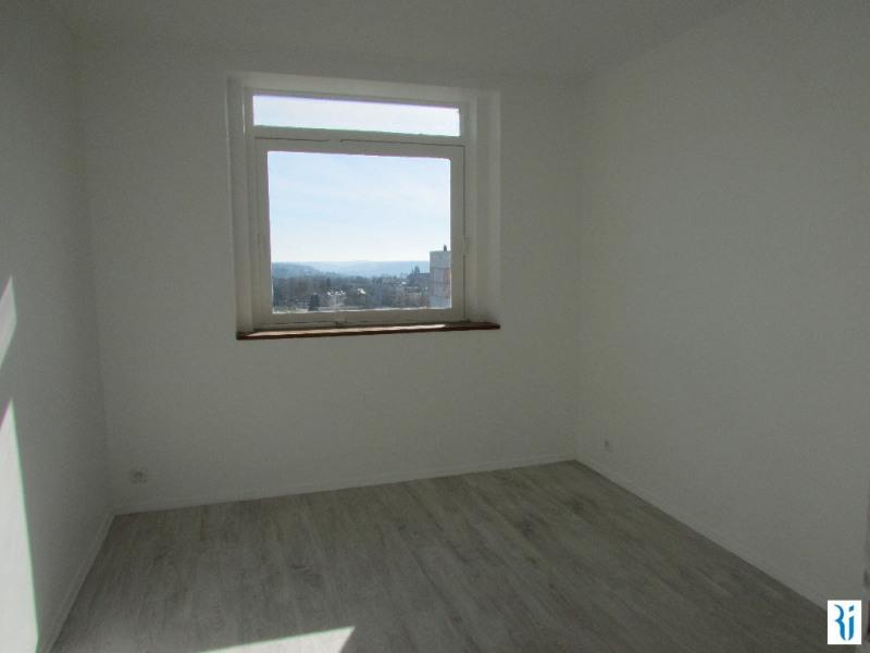 Sale apartment Mont st aignan 134000€ - Picture 5