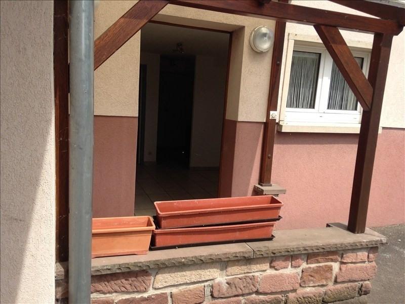 Location appartement Seltz 480€ CC - Photo 2