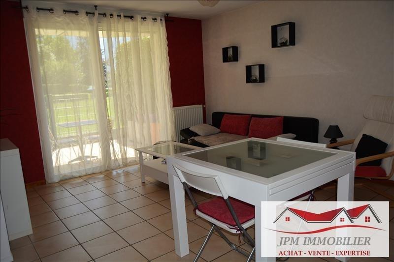 Vente appartement Cluses 138000€ - Photo 4