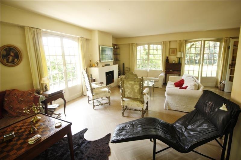 Venta de prestigio  casa Fourqueux 1355000€ - Fotografía 4