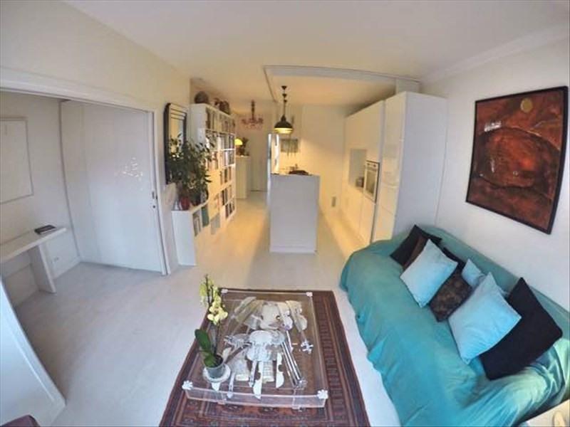 Sale apartment Paris 19ème 690000€ - Picture 2