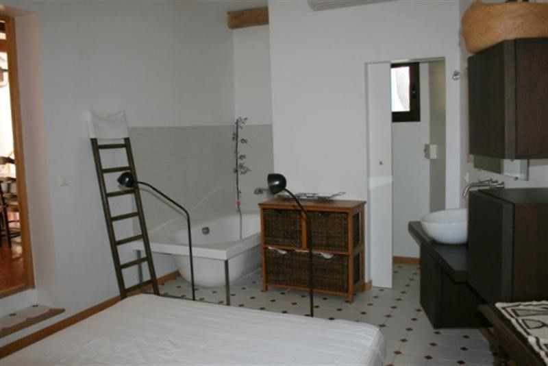 Vacation rental house / villa Les issambres 2 125€ - Picture 9