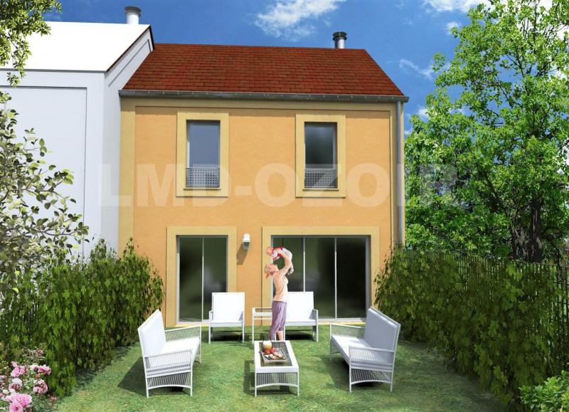 Vente maison / villa Meaux 248000€ - Photo 2