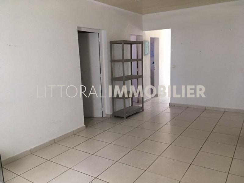 Rental empty room/storage Saint pierre 1000€ HC - Picture 2