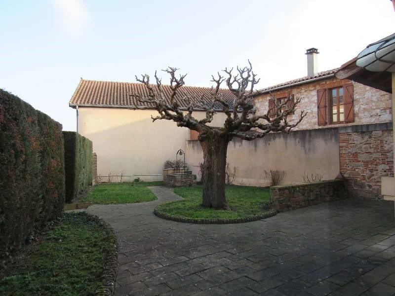 Sale house / villa Lavaur 388000€ - Picture 7