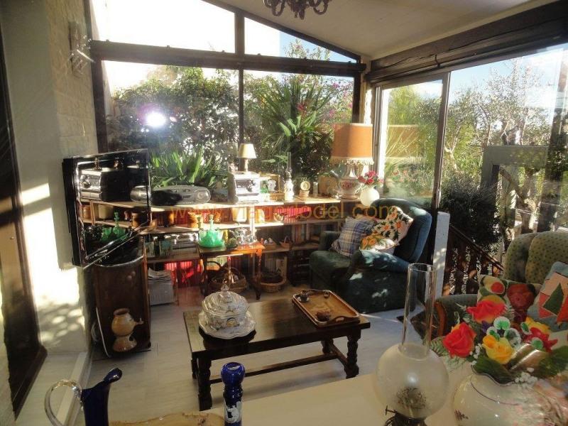 Lijfrente  huis Fréjus 85000€ - Foto 2