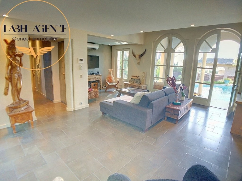 Deluxe sale house / villa Les issambres 990000€ - Picture 3