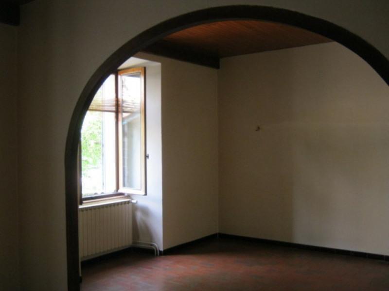 Location maison / villa Luc-en-diois 405€ CC - Photo 4