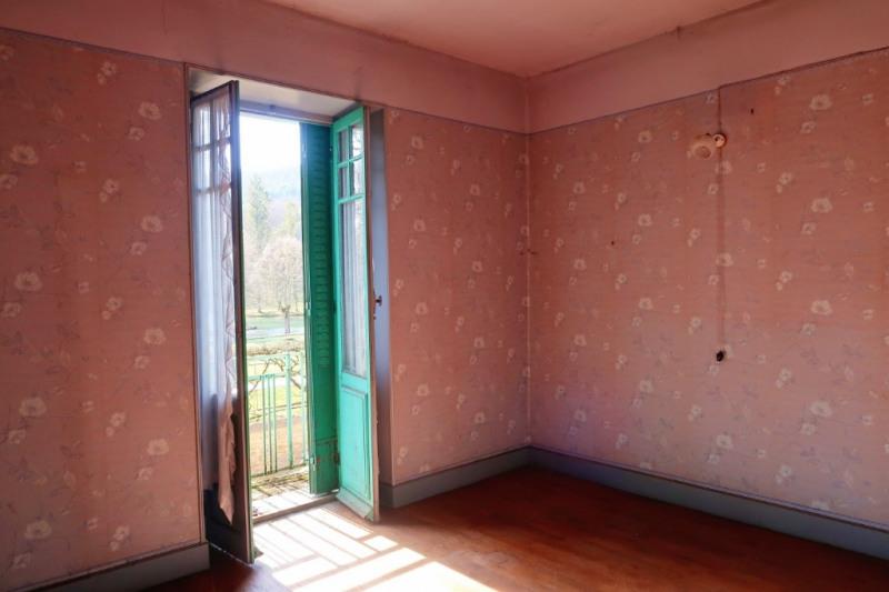 Sale house / villa La bussiere sur ouche 160000€ - Picture 6