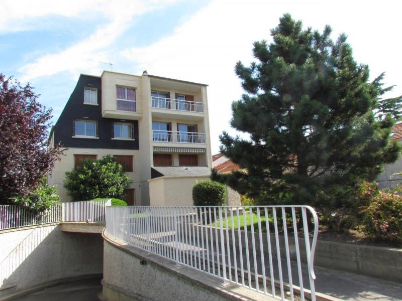 Rental apartment Champigny sur marne 665€ CC - Picture 1