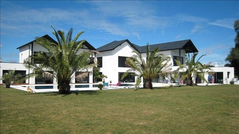 Revenda residencial de prestígio casa Pau 1575000€ - Fotografia 1