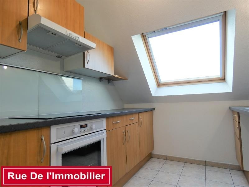 Sale apartment Schweighouse sur moder 188 000€ - Picture 4