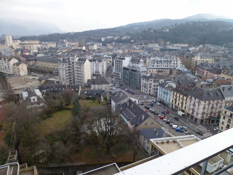 Vente appartement Chambery 69 000€ - Photo 5