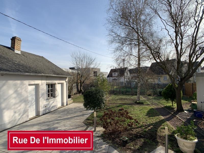 Vente maison / villa Haguenau 390000€ - Photo 2