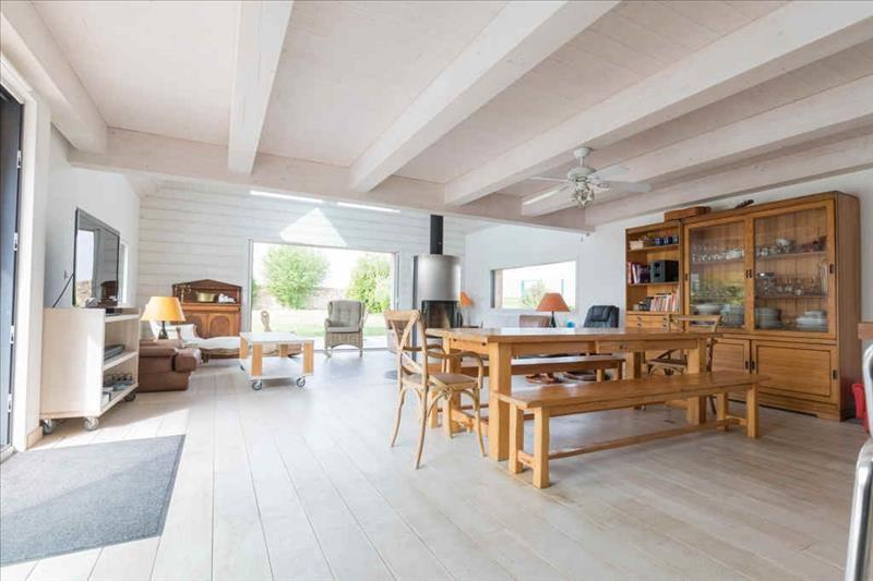 Verkoop  huis Rambouillet 699000€ - Foto 4