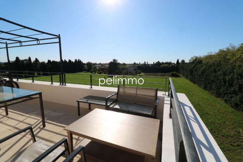 Appartement de 61 m² - Terrasse