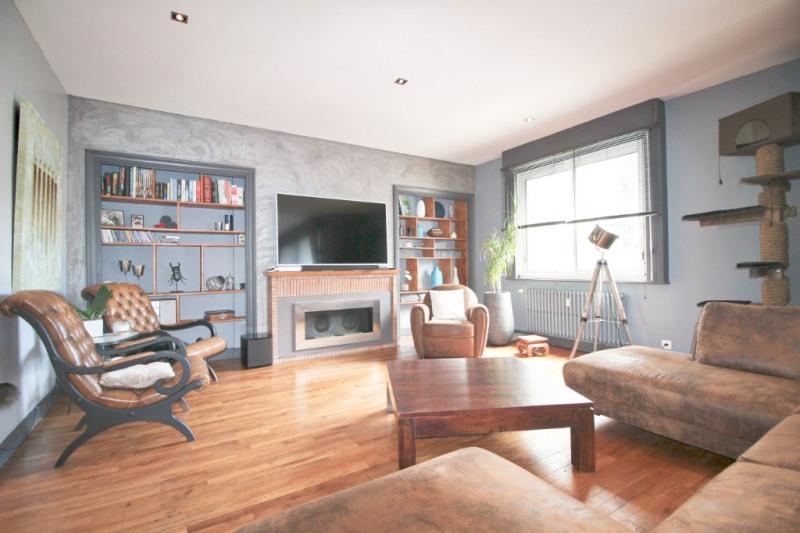 Sale apartment Lorient 346500€ - Picture 1