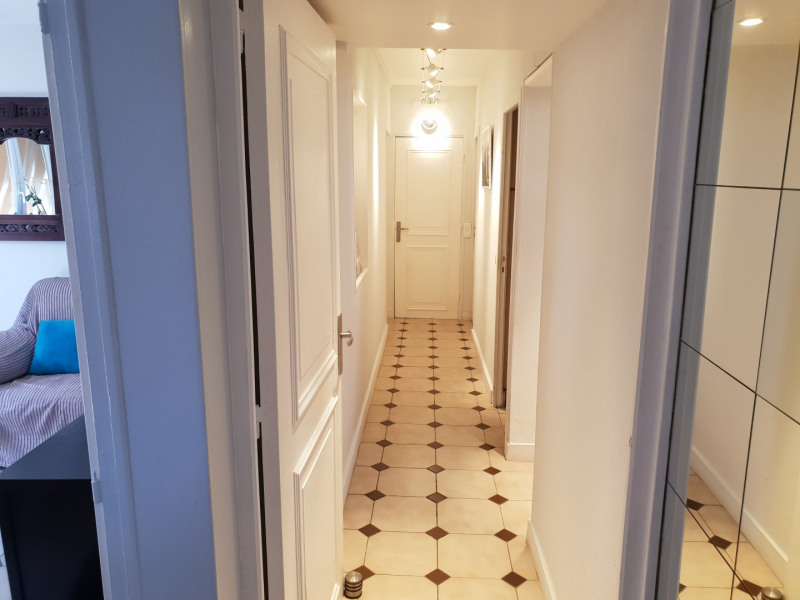 Sale apartment Le plessis-trévise 191 000€ - Picture 3