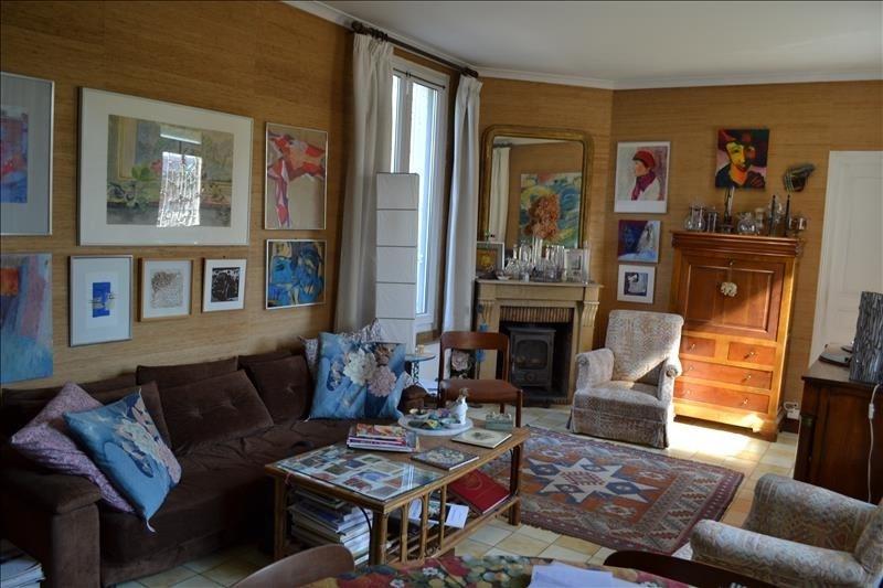 Sale house / villa Bures sur yvette 379000€ - Picture 7